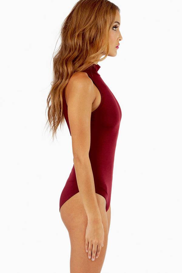 Lyza Bodysuit