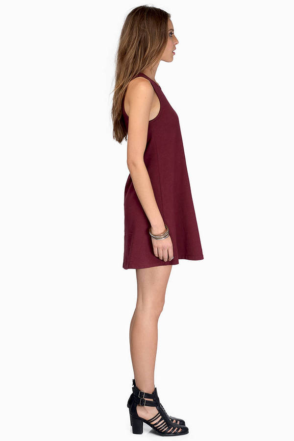 Tarna Tunic Dress