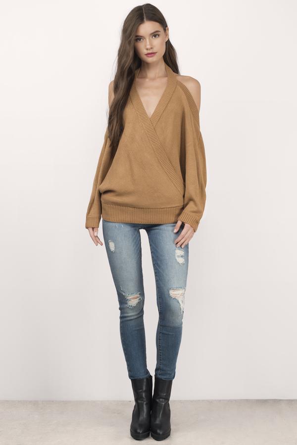 Sweater Evana Black