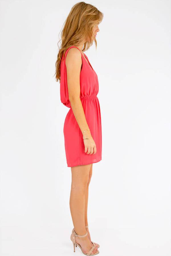 Sweet Drop Dress