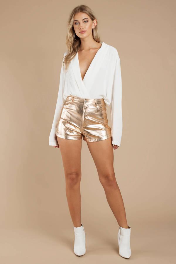 0549238a1ce Elsa Long Sleeve Bodysuit
