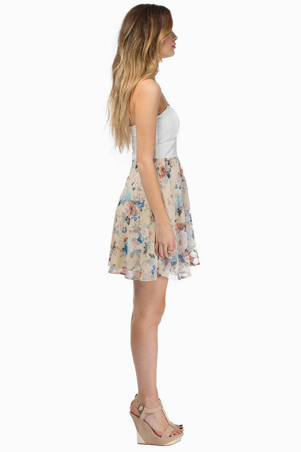 Mary Kate Dress