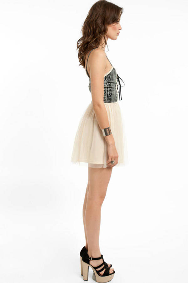 Marionette Dress