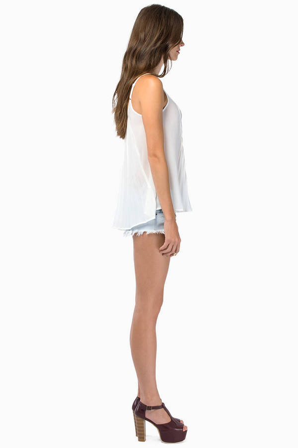 Rapid Motion Cami Top