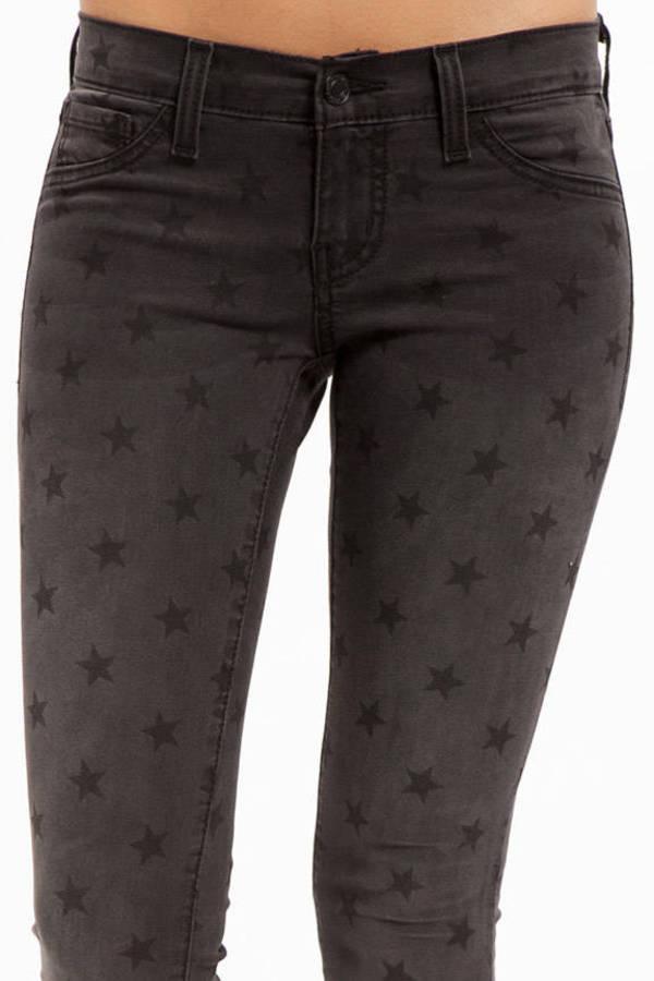 Starlet Skinny Jeans