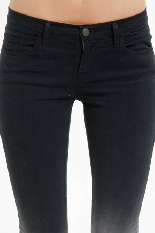 Knee Deep Skinny Jeans