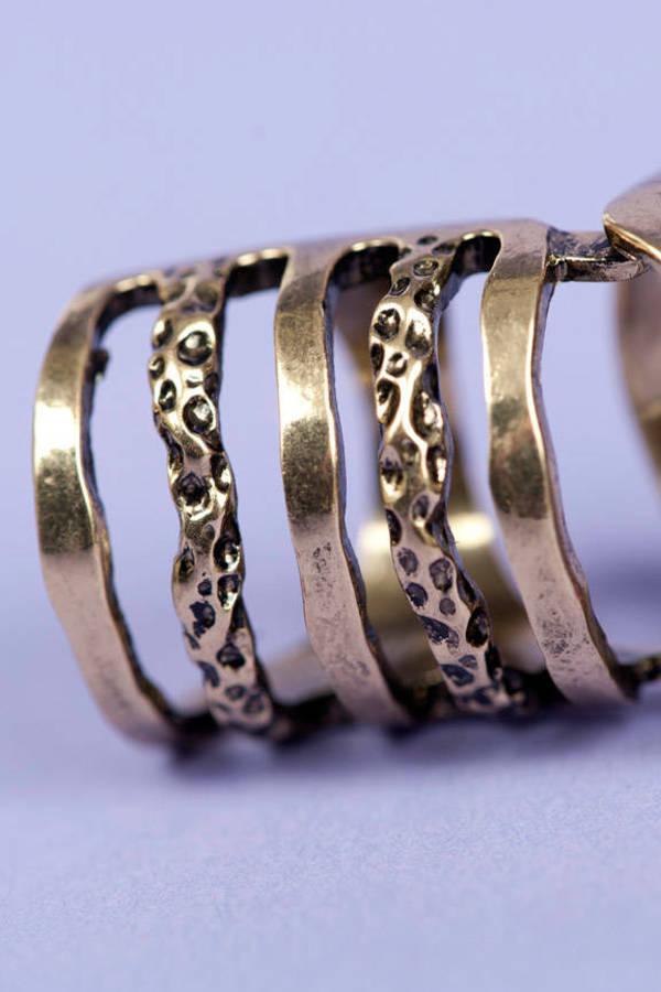 Gater Ring