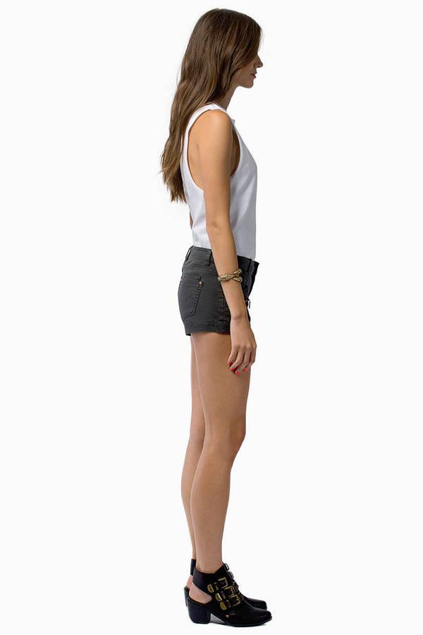 Freestyle Shorts