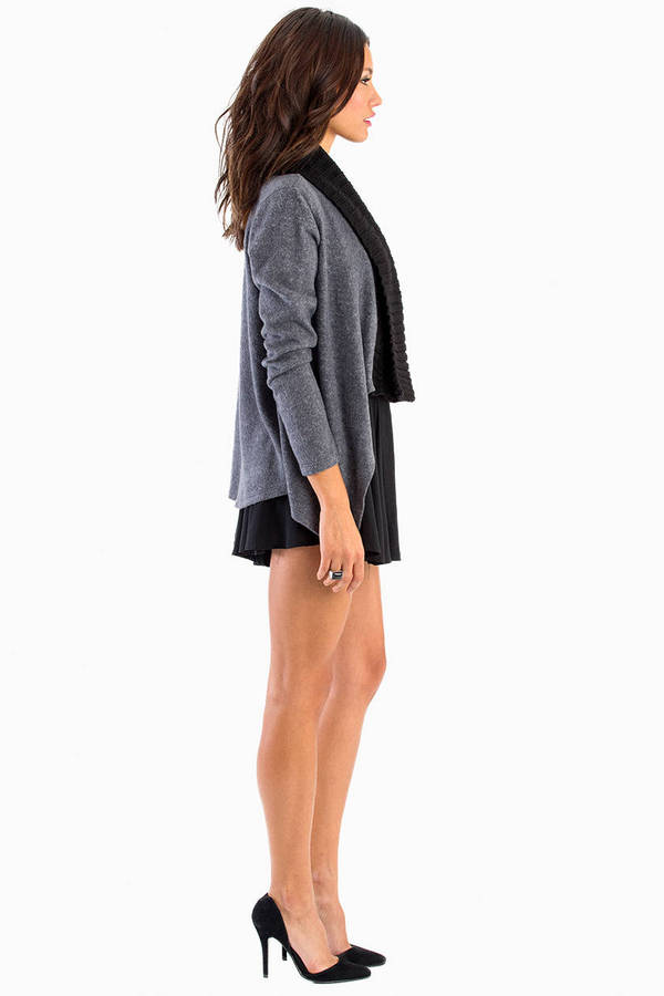 Leisure Nights Cardigan