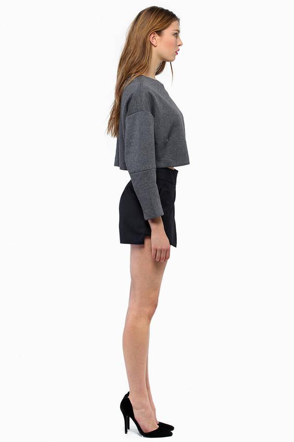 Shifty Jenica Sweatshirt