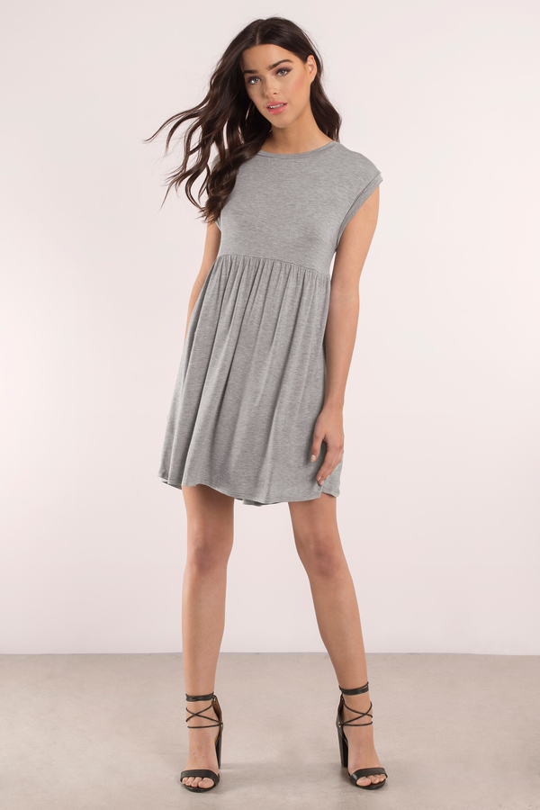 Day Dresses | Casual Dresses, Cute Simple Sundresses | Tobi