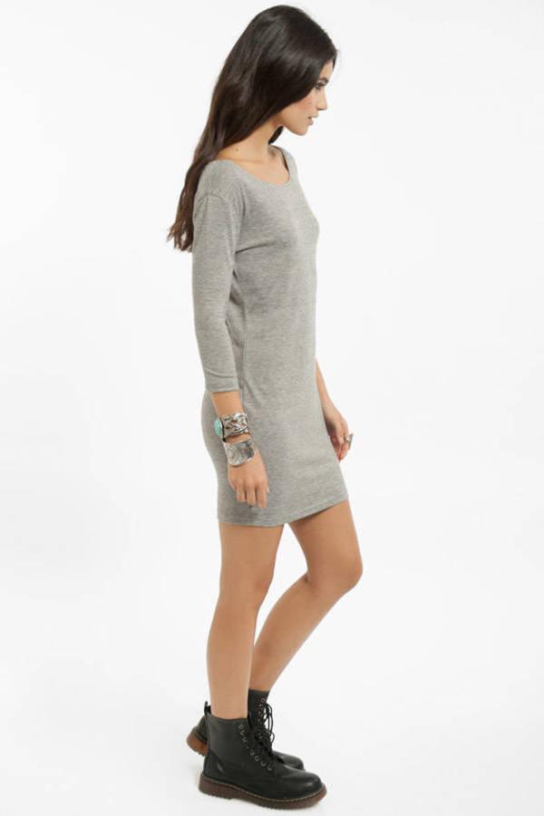 Gabby T-Shirt Dress