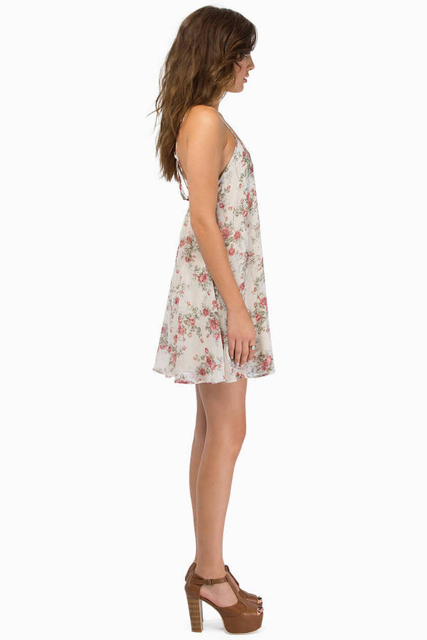 Avery Cami Dress