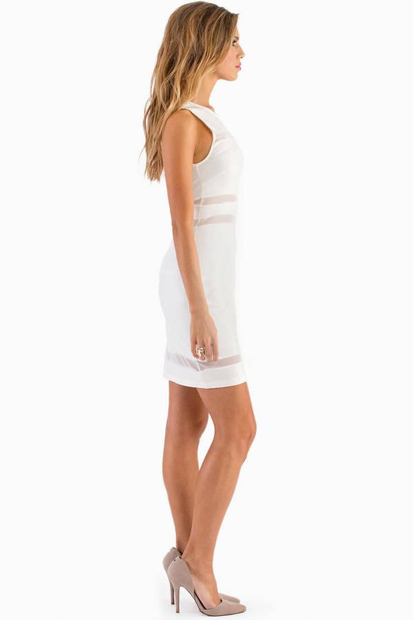 Blurred Lines Dress