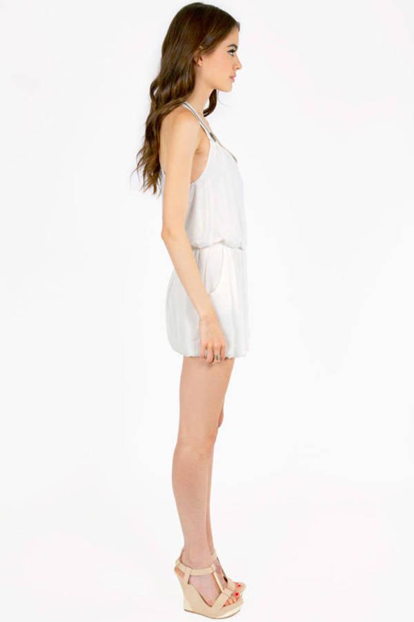 City Sleek Dress