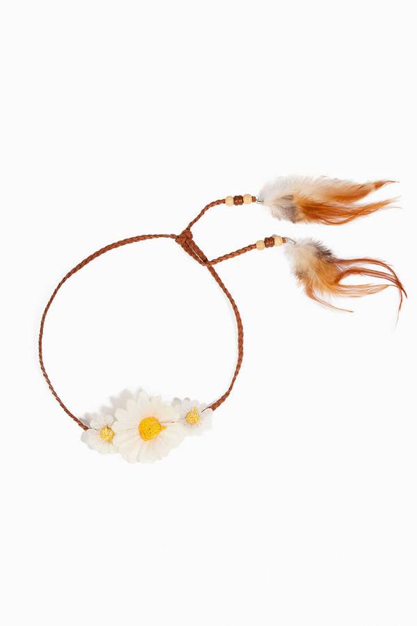 Flower Child Headwrap
