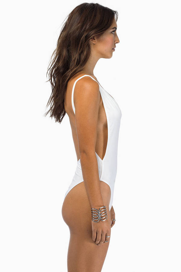 Knox Bodysuit