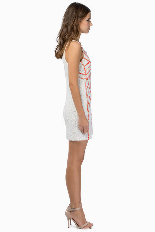 Merge Together Dress