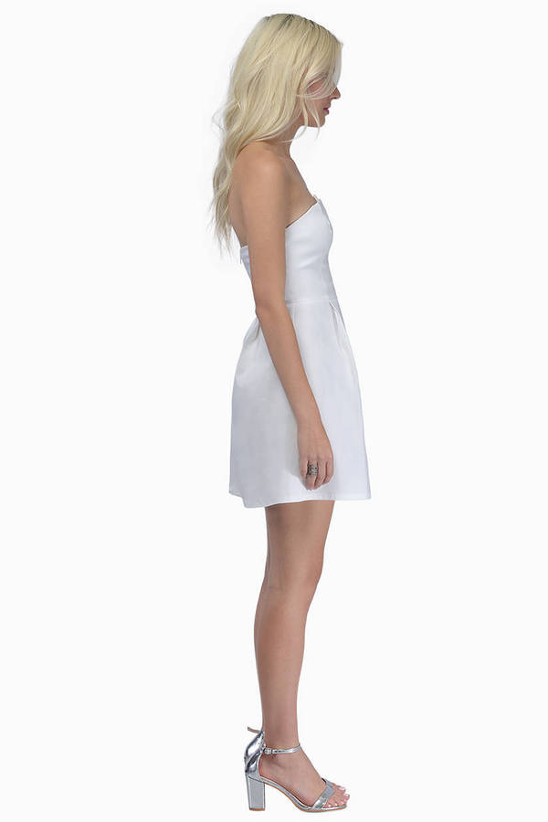 Perfect Prism Skater Dress