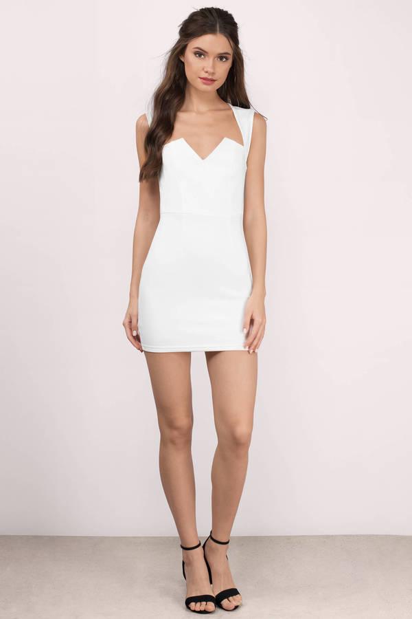 Riviera Bodycon Dress