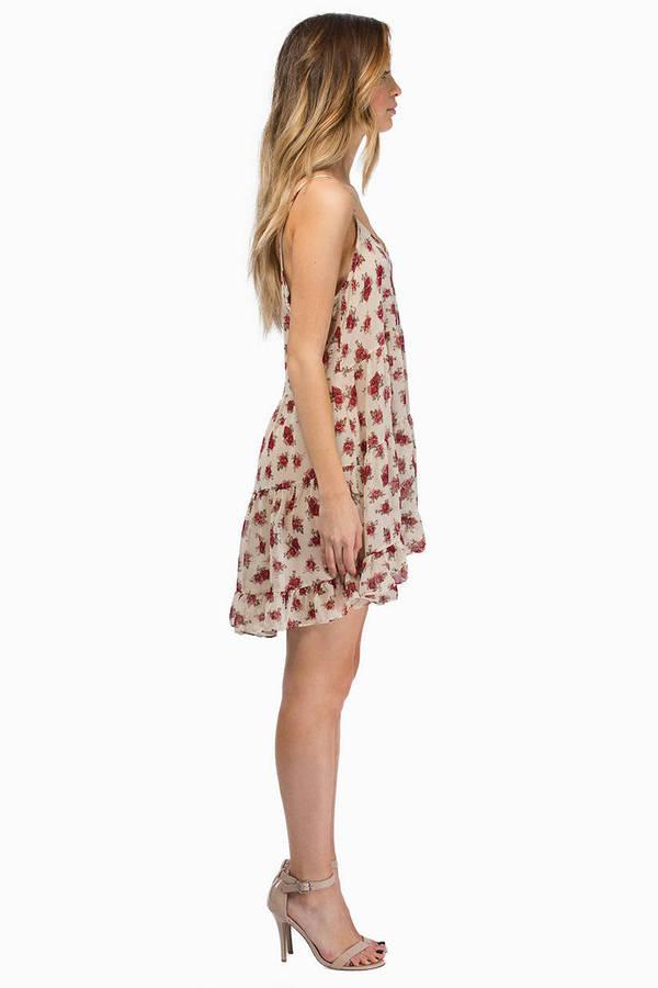 Rose Fields Dress