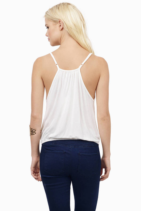 Well Received Tank Top