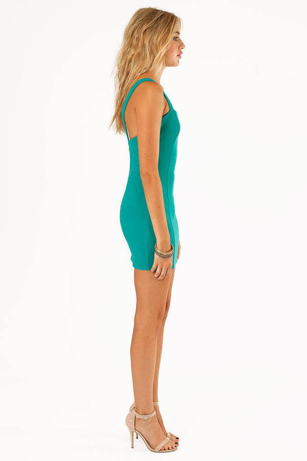 Candee Bodycon Dress