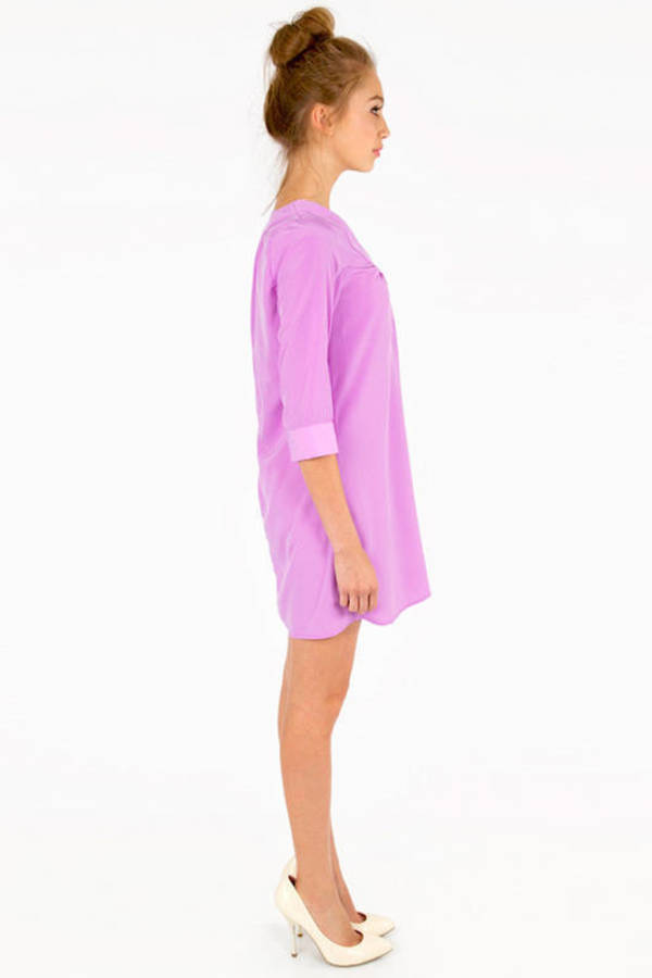 Valerie Shift Dress