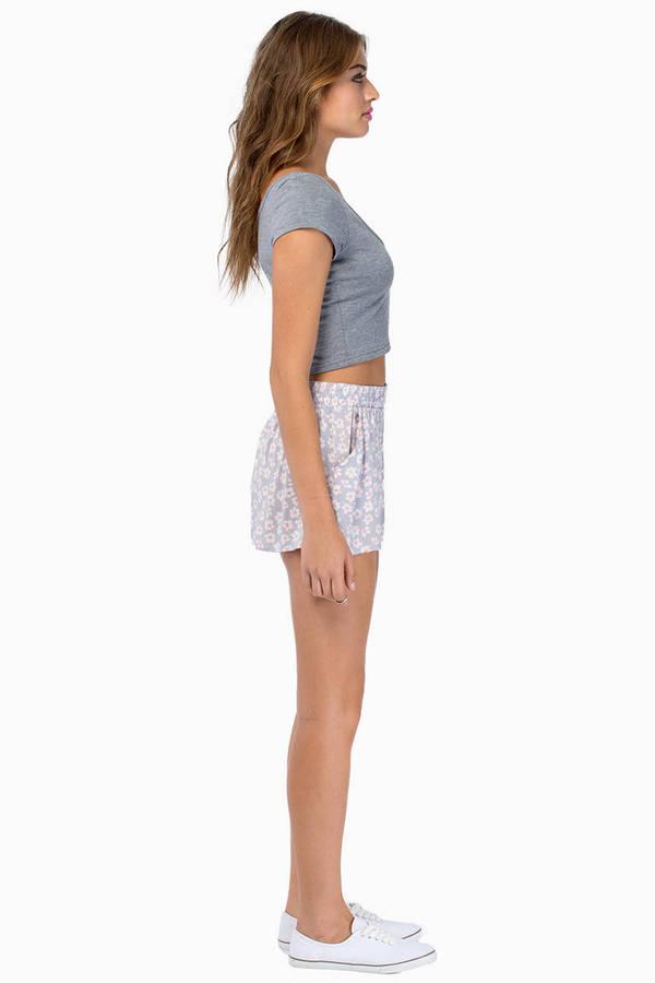 Get It Together Shorts