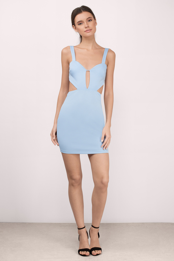 My Clarity Bodycon Dress