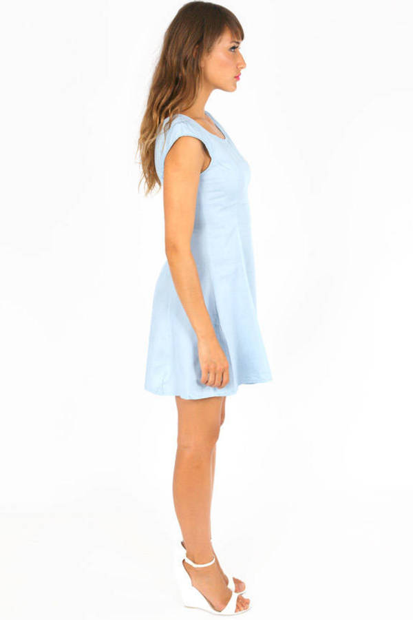 This Seams Right Dress