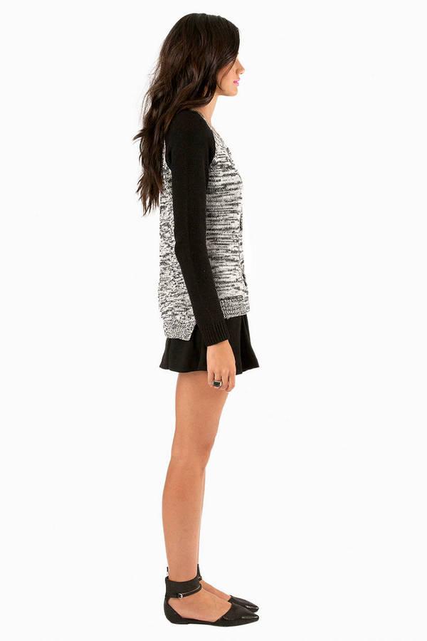 Knitty Kitty Sweater