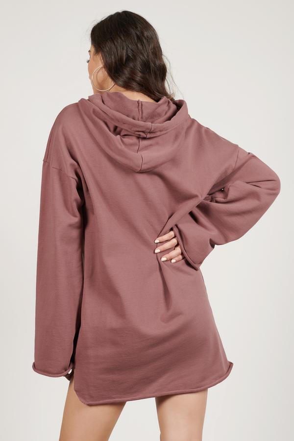Sweatshirts Amp Hoodies For Women Cropped Hoodies Black