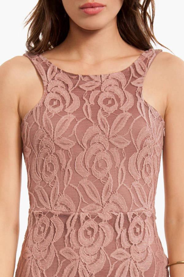 Juniper Breezy Dress