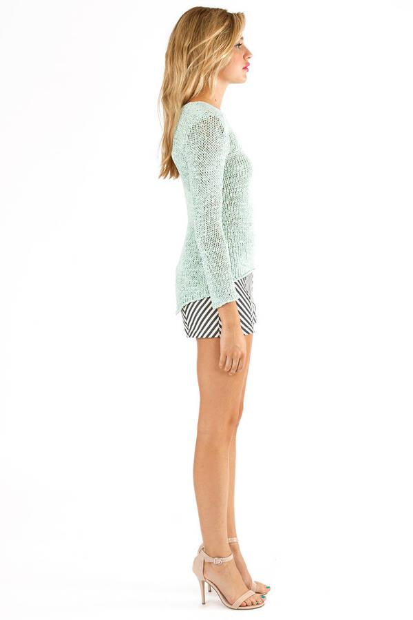 Aubrey Pullover Sweater