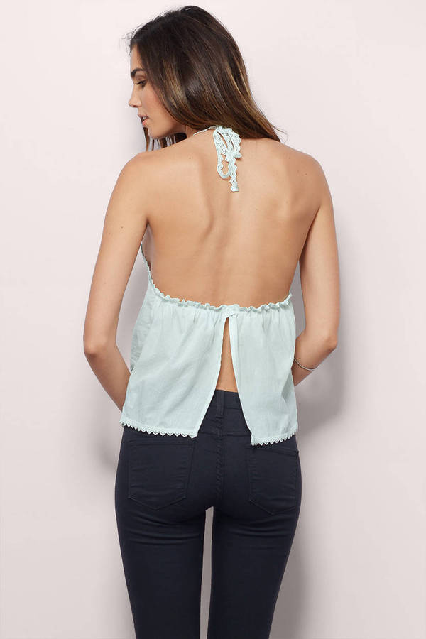Backless summer dresses open back with top free