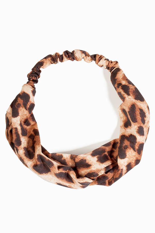 Feline Headband