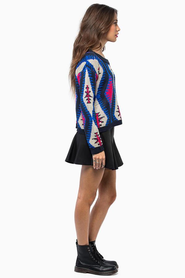 Reverse Beyond Cozy Sweater