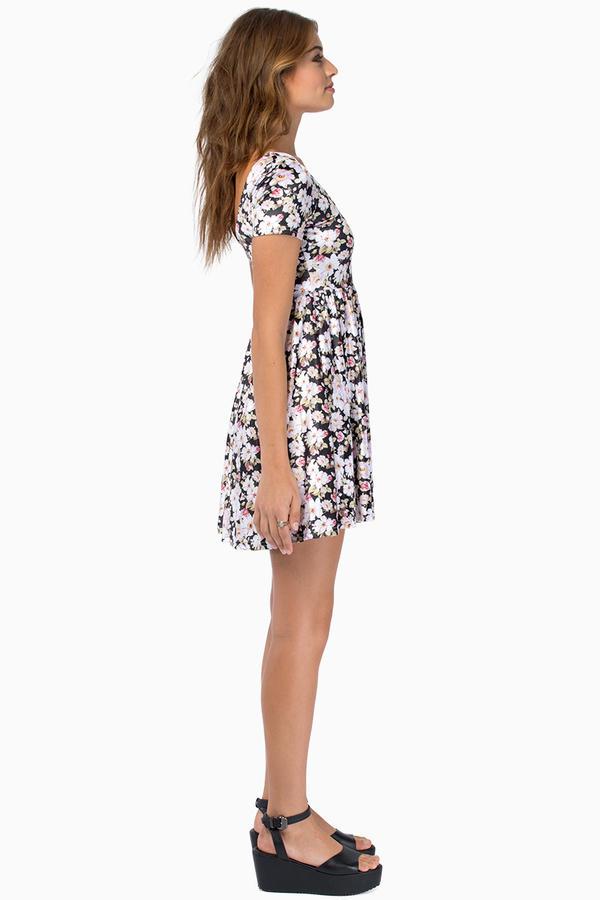BamBam Valentine Hamptons Dress