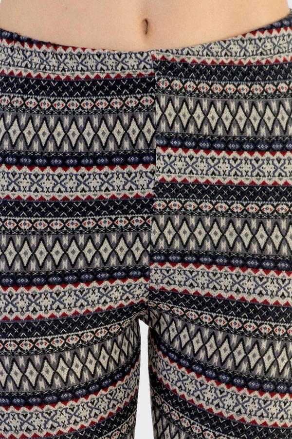 Cailin Tribal Print Leggings