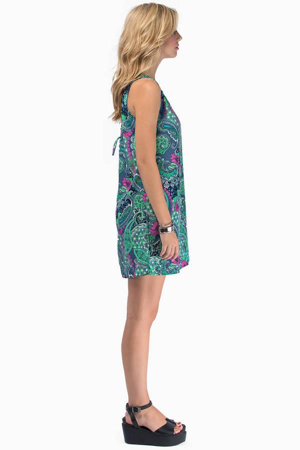 Myrtle Avenue Dress
