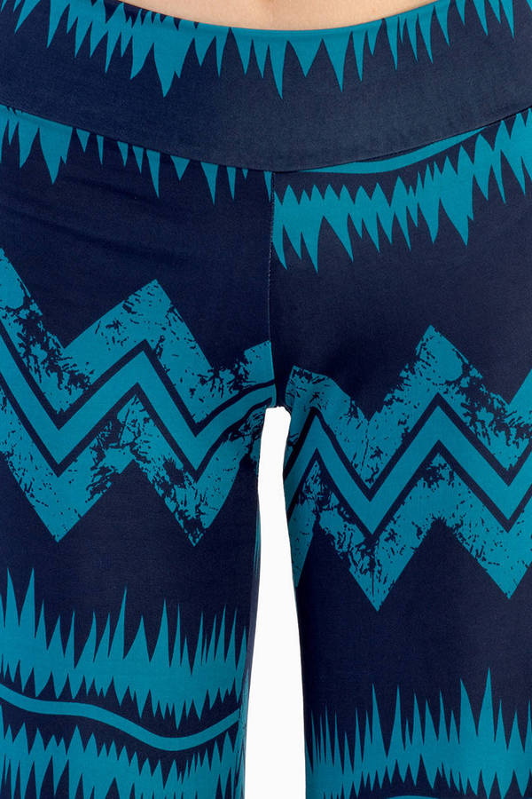 Kickin' Aztec Pants