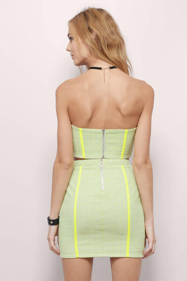 Clearance yellow bodycon dress uk manchester