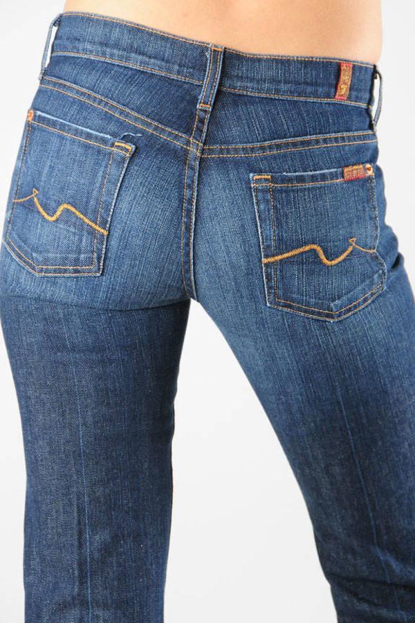 MAC Jeans  MELANIE Boot Stretch blau Bootcut Flared  NEU
