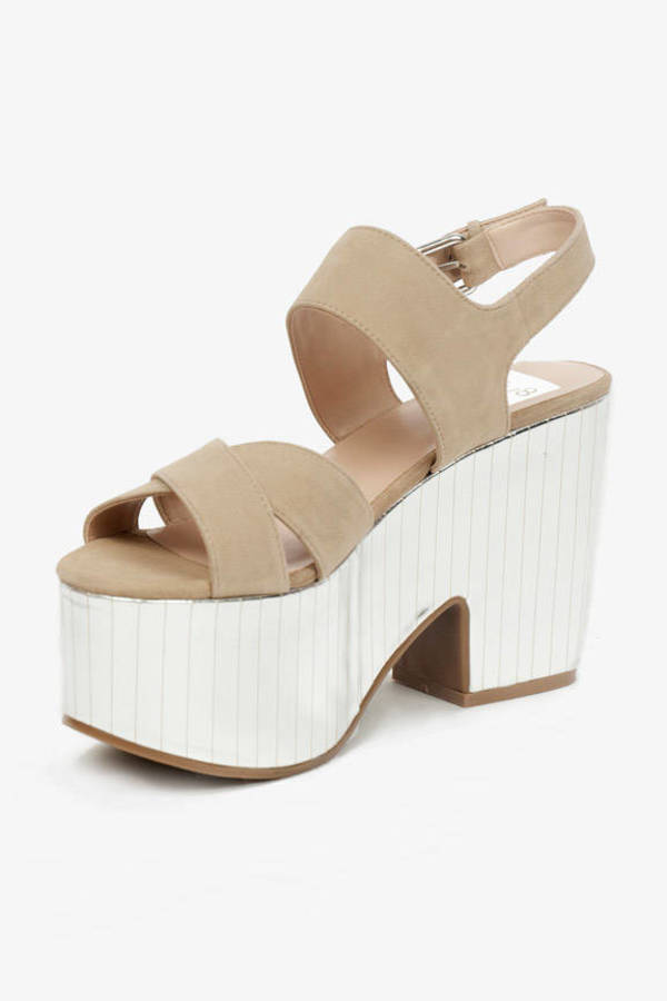 Dolce Vita Shoes   Dv8 Dolce Vita Nude Mary Jane Buckle