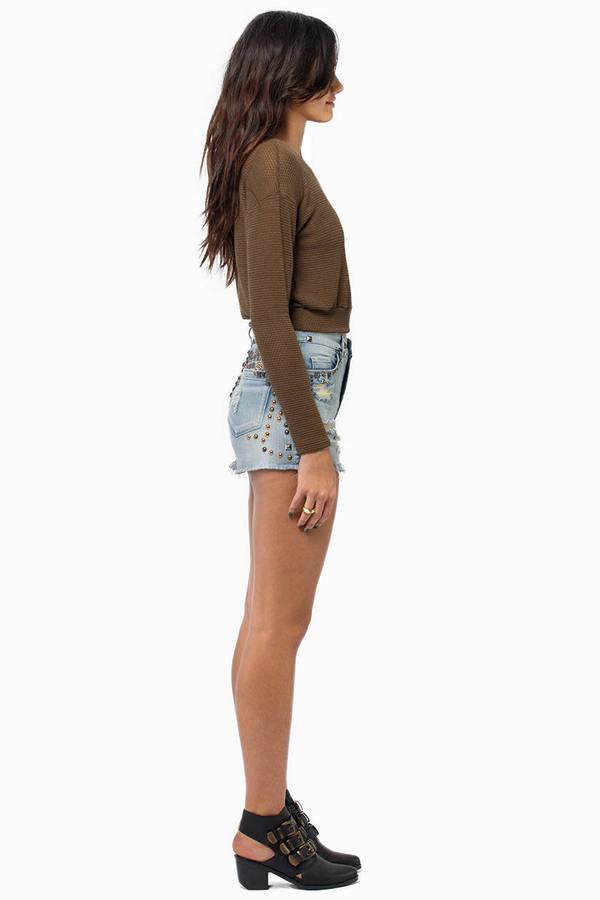 Melinda Sweater