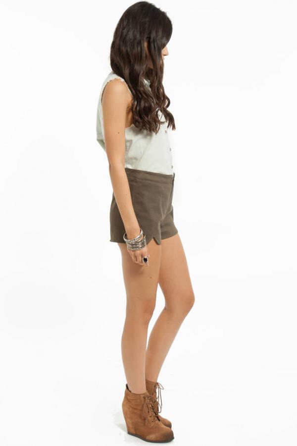 Penny Shorts