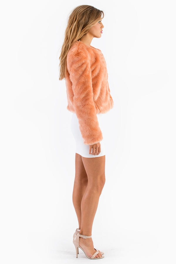 All Fur You Jacket