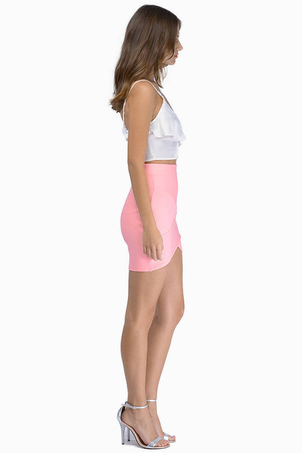 Rise Of Dawn Step Right Up Skirt
