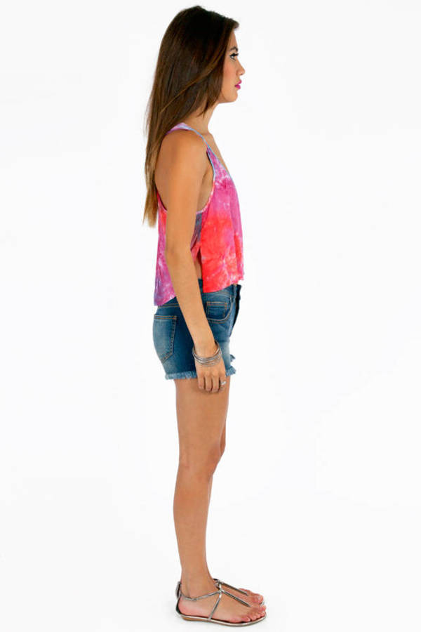 The Good Dye Young Crop Top